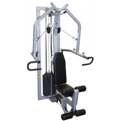Progression 108-C Chest Press Machine