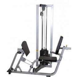 Progression 108-L Leg Press Gym