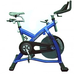 PROGRESSION 680 SPIN BIKE