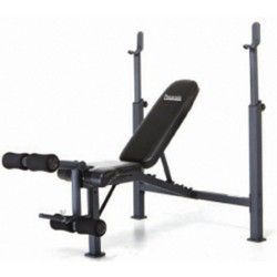 PROGRESSION OLYMPIC BENCH CB729