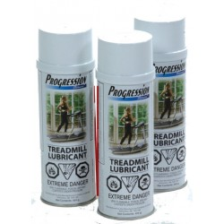 Progression Treadmill Lubricant