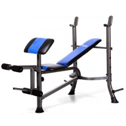 Progression Standard Weight Bench WM367