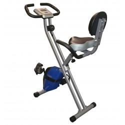 X-Cross Upright Exercise Bike