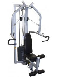 Progression 108-C Chest Press Machine
