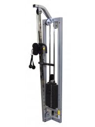 Progression 108-HL Adjustable Cable Column