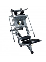 US20 Leg Press/Hack Squat