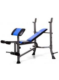 Progression Standard Weight Bench WM367