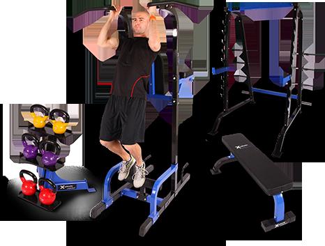progression fitness equipment